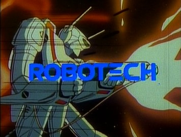 Robotech doesn't really have a catchphrase.