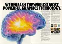 We unleash the world's most powerful graphics technology.